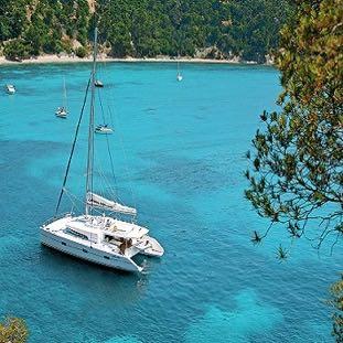 Nos croisières plongée dans les Grenadines