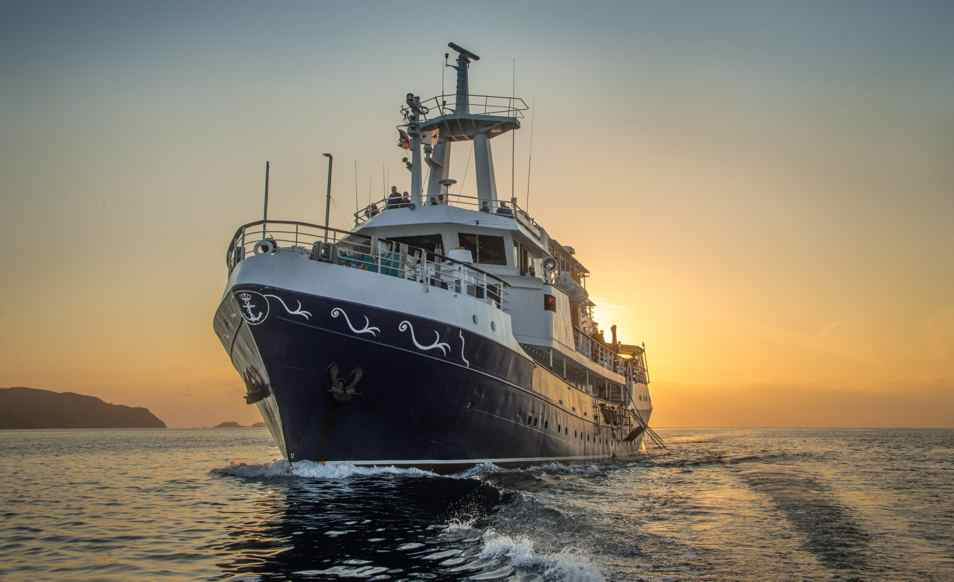 Croisière plongée aux Philippines, à Tubbataha avec Discovery Fleet