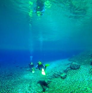 Nos séjours plongée aux Antilles et Caraïbes