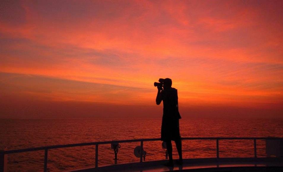 Croisière plongée aux Philippines à bord du luxueux Infiniti