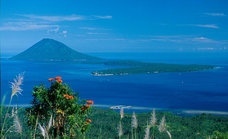 Séjour plongée en Indonésie, à Bunaken, dans les Célèbes, avec Siladen Resort