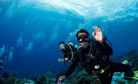 Séjour plongée en Indonésie, à Raja Ampat, au Kri Eco-resort