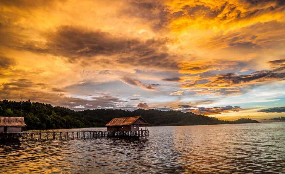 Séjour plongée en Indonésie à Raja Ampat, au Papua Paradise Eco Resort