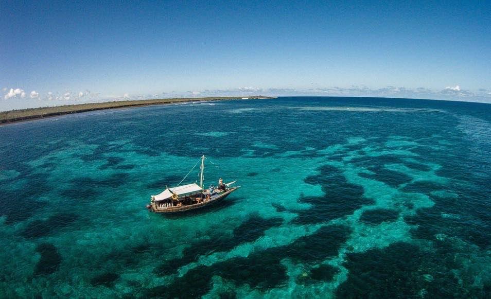 Séjour plongée sur Mafia Island à Chole Bay avec Mafia Island Diving