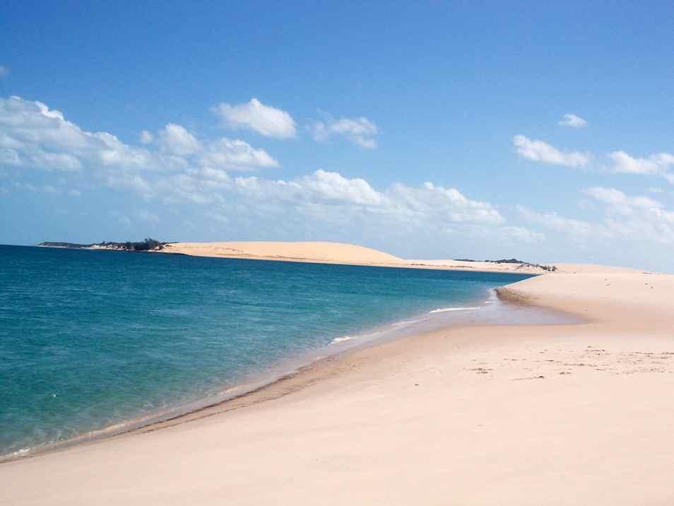 Séjour plongée au Mozambique à Vilanculos avec MozSensations