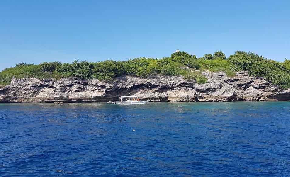 Séjour plongée à Moalboal aux Philippines au Sampaguita resort