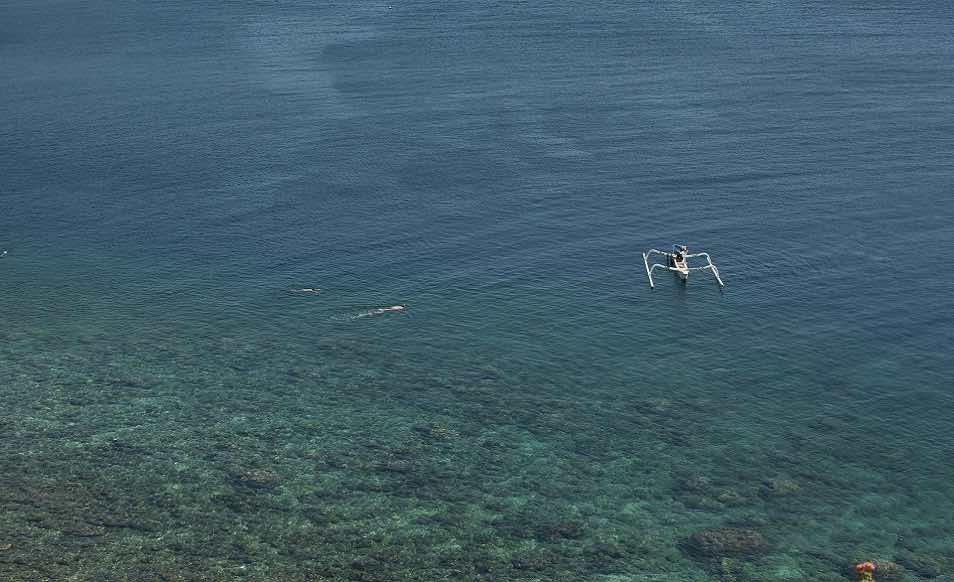 Safari plongée et découverte à Bali