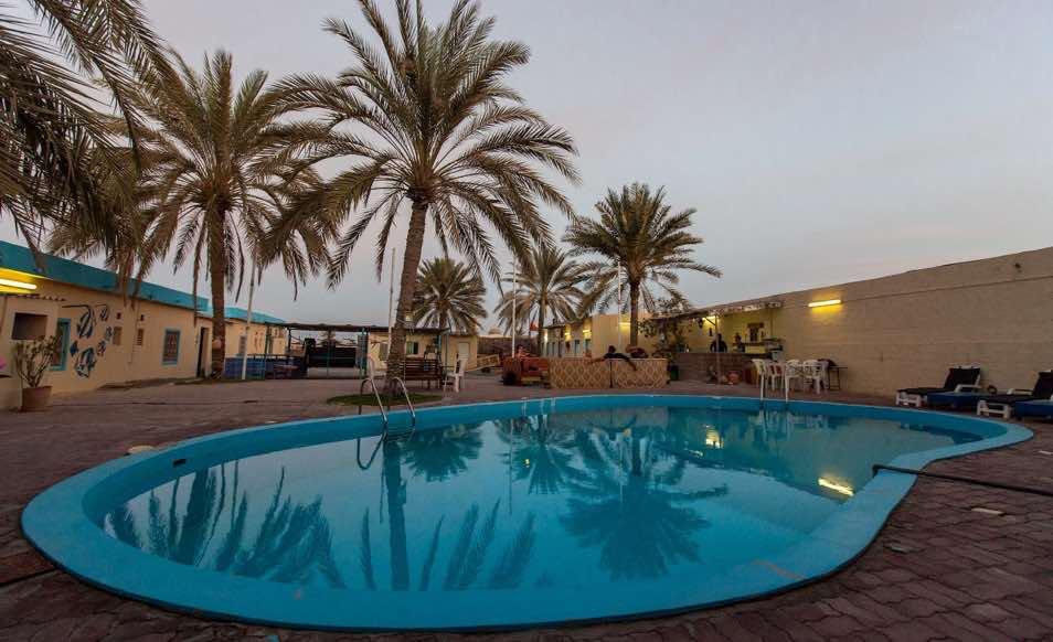 Séjour plongée à Oman, sur la Péninsule de Musandam avec Nomad Ocean Adventures