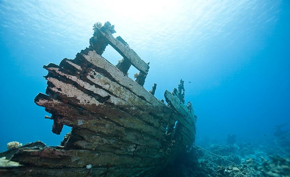 Séjour plongée en Egypte, à port Ghalib, au Crowne Plaza ou au Marina Lodge